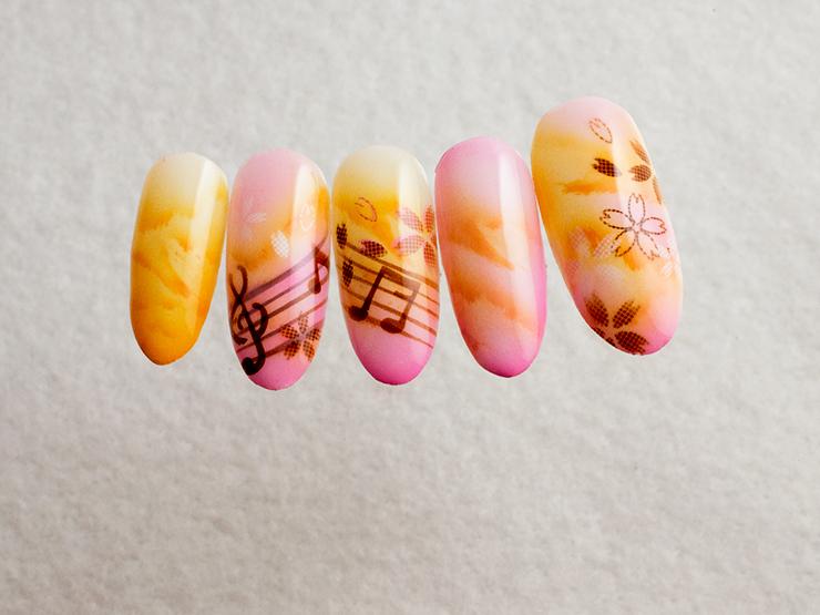 桜メロディー