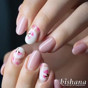 桜てぬぐい