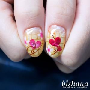 桜バレンタイン2
