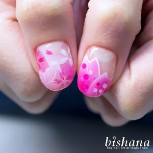 桜花びら2