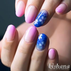 ポイント桜