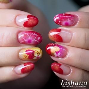 桜バレンタイン3